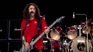 Slayer, Raining Blood - Live 2010