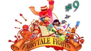 Fairytale Fights Let´s Play HD coop parte 9