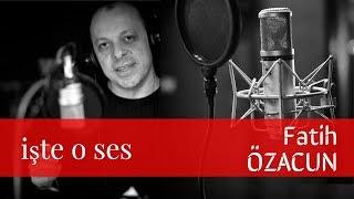 CHEETOS'UN EFSANE SESİ - İşte O Ses - Fatih Özacun