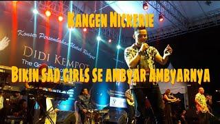 Download lagu Dory harsa    Kangen nickerie    Kangen nikeri    Didi kempot    Sobat ambyar    Kriuk MP3