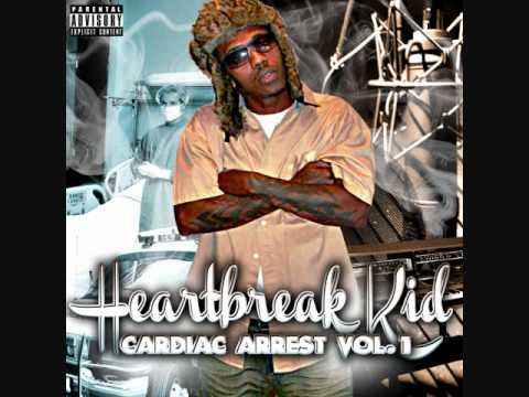 "Heartbreak Kid ""back against the wall"""