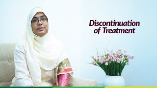 Discontinuation of Treatment | LifeSpring