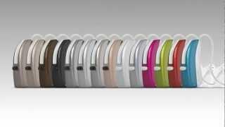 Красивая реклама слуховых аппаратов.(, 2012-04-12T14:15:38.000Z)