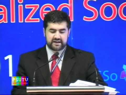 07 Speech by Representative of Islamic Educational,Scientific and Cultural Organization (ISESCO)