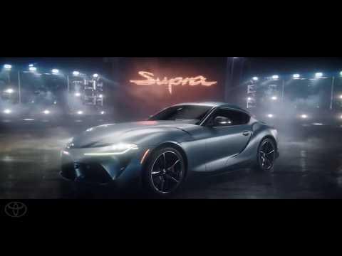 2020 Toyota Supra – interior Exterior and Drive
