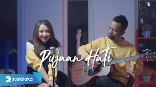 Download PUJAAN HATI - KANGEN BAND ( Ipank Yuniar ft. Meisita Lomania Cover & Lirik ) Mp3