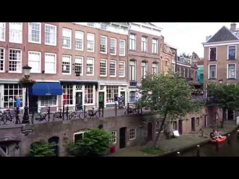 Utrecht City Centre