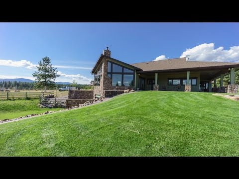 17784 Monarch Lane, Frenchtown MT | Montana Ranch Horse Property For Sale | Missoula Real Estate