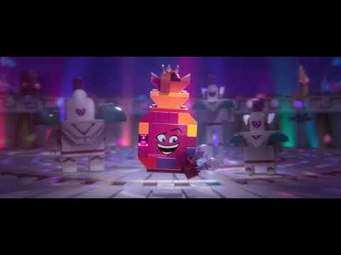 The LEGO Movie 2, песня Многолики Прекрасной 1.