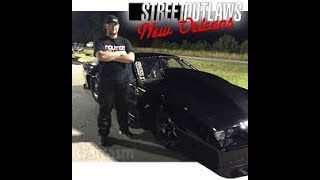 KYE KELLY GOT A NEW CAR JUST TO RACE BIG CHIEF