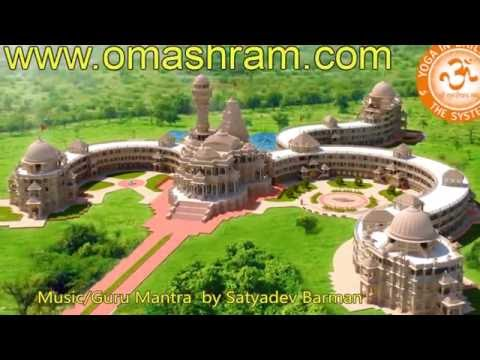 Om Ashram - Spiritual Treasure of Vedic Culture - Slideshow
