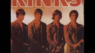 The Kinks - Long Tall Shorty