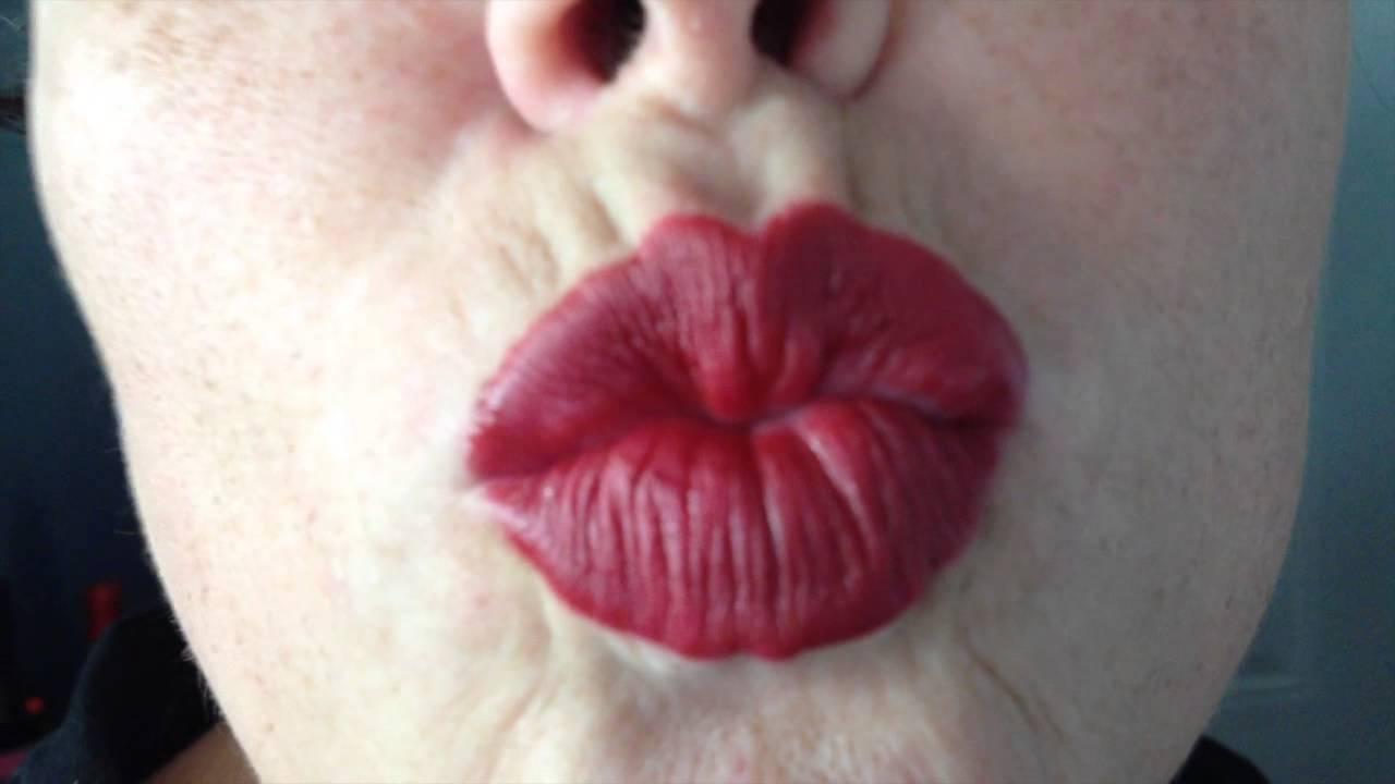 Spunk mouth boo