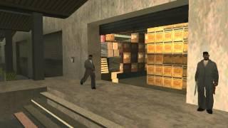 """GTA San Andreas make Slamvan EP/FP and """"Gray Imports"""""""