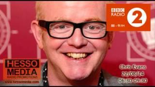 Ruby Turner Live on Chris Evans Breakfast- BBC Radio 2