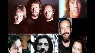 Bee Gees - Life, Am I Wasting My Time - Unreleased  1973  HQ