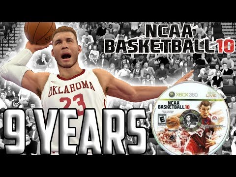 NCAA Basketball 10: 9 Years Later... The Greatest College Basketball Game Of All Time?