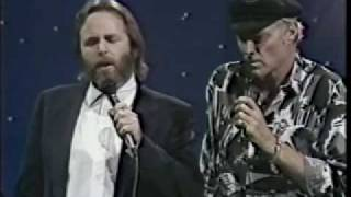 The Beach Boys on The Tonight Show Part 1 of 2