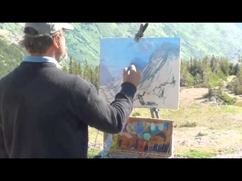Swiftcurrent Pass Demo 1