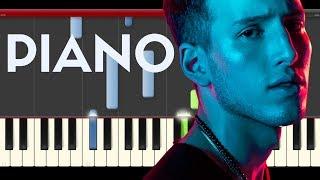 Baixar Sebastian Yatra  No Hay Nadie Más My Only One  Isabela Moner Piano app Cover Karaoke