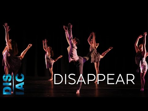 disiac Dance Company: Disappear Elena Anamos '19