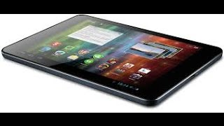 Prestigio MultiPad 4 Quantum Review Tablet Camera Smartphone Features Specs 2015