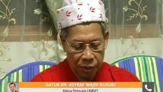 datuk dr noor azmi ghazali