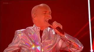 Скачать Pet Shop Boys It S A Sin Hyde Park 2019