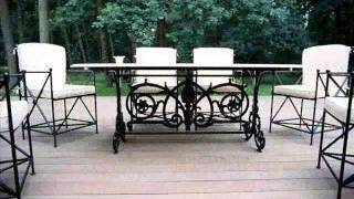 Outdoor Furniture Dallas Garden Table Chicago Patio Chair Houston