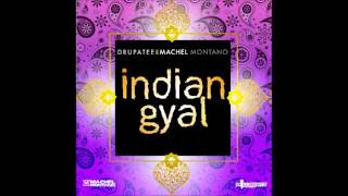 Machel Montano ft Drupatee - Indian Gyal (2013 SOCA)