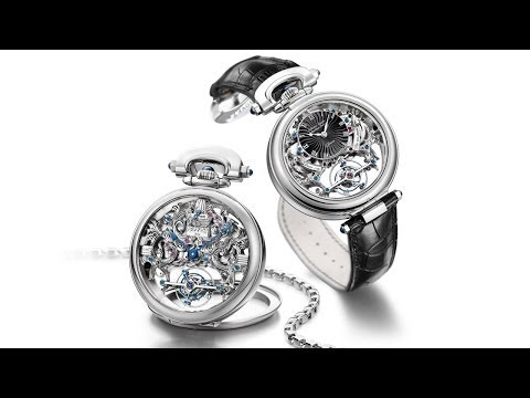 Bovet CEO Pascal Raffy on the Bovet Legacy