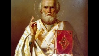 Сильная молитва Николаю Чудотворцу