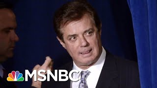Watergate Lawmaker: Donald Trump 'Systematically' Abusing Power | The Beat With Ari Melber | MSNBC