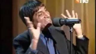 Raju Shrivastav - Bhaiyyaji Sholay - Awesome  - YouTube.flv