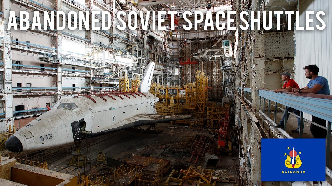 soviet space shuttle revived - photo #40