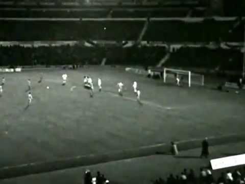 Benfica-Ajax Época 68/69 mitico