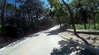 Baguio Loakan Road Twisties 25Nov2018