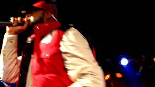 Cappadonna- Slang Editorial @ BB King, NYC