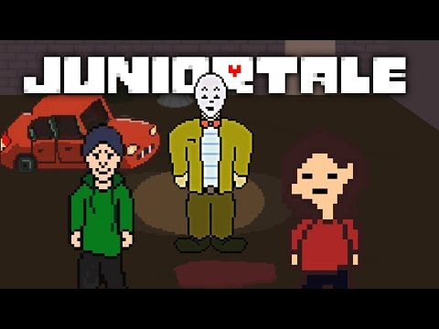 AN ALL NEW STORY WITH ALL NEW HUMANS | JuniorTale