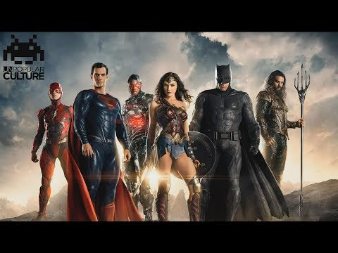 Joss Whedon Could Save Justice League & Switch Online Details