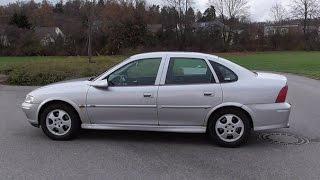 Opel Vectra B огляд і тестдрайв. Надійність та витривалість. Куди дивитися при покупці.