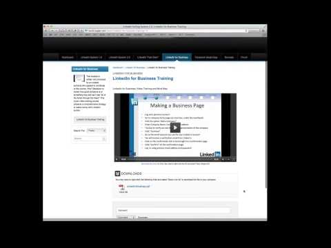Never Cold Call Again® LinkedIn Selling System 2.0 Tour
