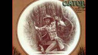 Jerry Reed - The Ballad of Gator McKlusky