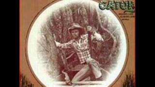 Jerry Reed - The Ballad of Gator McKlusky