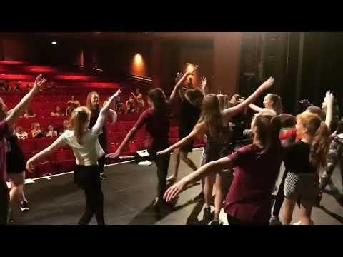 SYP 2018 Bugsy Malone - Meet the Choreographer