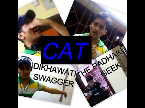 CAT exam 2016 ki kahani | must watch | ft. Subhadeep , Shayaan