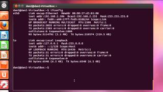 How to install and run Apache web server in Ubuntu Linux Video