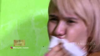 TERNYATA - Evelyn Membantu Ibu Samini Menjual Nasi Uduk (19/8/19) Part 1