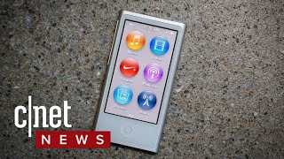 Apple kills iPods, Adobe kills Flash, Walmart kills SNES preorders