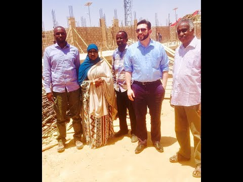 Team Somalia: Trip to Somalia  Simon Trautmann, Ethan Miller and Somalia!